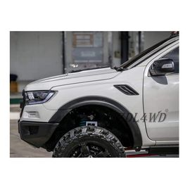 Standard-Off Road-Fender-Aufflackern ABS Material für Ford T7 2015-2017 fournisseur