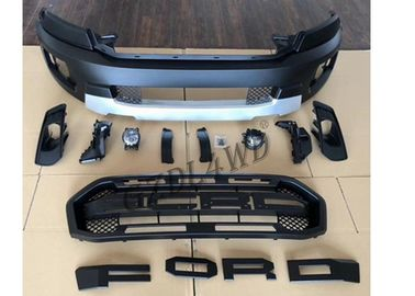 Raptor Conversion 2018 2019 T8 Wide Body Kit for Ford Ranger 2012 2015 T6