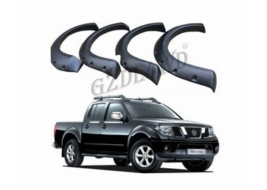 Wide Extended Pocket Wheel Arch Fender Flares For Nissan Navara D40 Truck Accessories